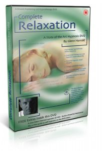 Glenn Harrold - Hypnosis DVD - Complete Relaxation